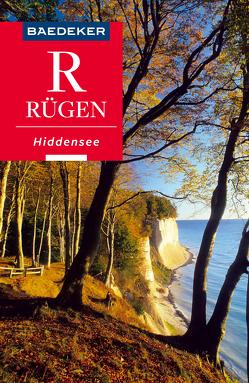 Baedeker Reiseführer Rügen, Hiddensee von Berger,  Christine