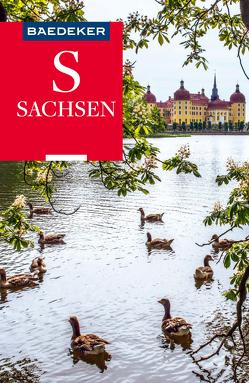 Baedeker Reiseführer Sachsen von Schetar,  Daniela