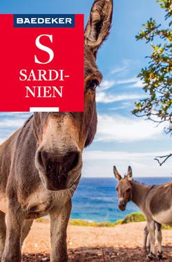 Baedeker Reiseführer Sardinien von Müller-Wöbcke,  Birgit, Wöbcke,  Manfred