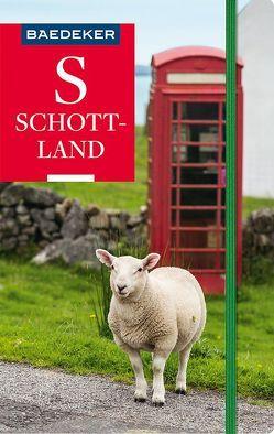 Baedeker Reiseführer Schottland von Müller,  Martin, Reincke,  Dr. Madeleine