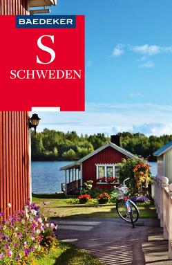 Baedeker Reiseführer Schweden von Knoller,  Rasso, Nowak,  Christian
