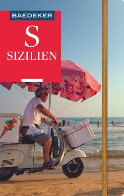 Baedeker Reiseführer Sizilien von Bestler,  Anita