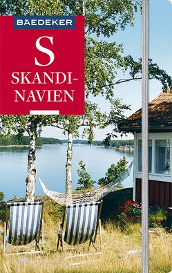 Baedeker Reiseführer Skandinavien von Knoller,  Rasso, Nowak,  Christian