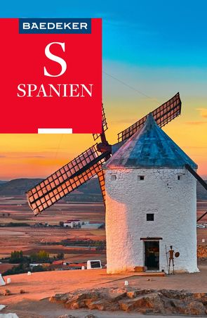 Baedeker Reiseführer Spanien von Drouve,  Andreas