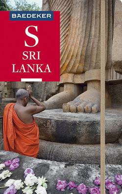 Baedeker Reiseführer Sri Lanka von Gaßmann,  Gabriele, Gstaltmayr,  Heiner F.