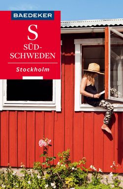 Baedeker Reiseführer Südschweden, Stockholm von Hansen,  Juliane, Maunder,  Hilke
