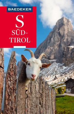Baedeker Reiseführer Südtirol von Kluthe,  Dagmar, Kohl,  Margit