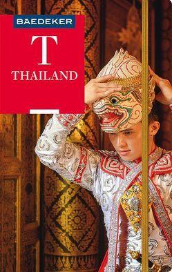 Baedeker Reiseführer Thailand von Müssig,  Jochen