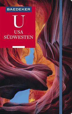 Baedeker Reiseführer USA Südwesten von Linde,  Helmut, Pinck,  Axel