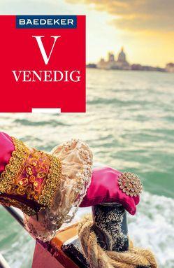 Baedeker Reiseführer Venedig