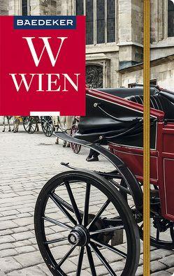 Baedeker Reiseführer Wien von Geiss,  Heide Marie Karin, Luippold,  Dieter