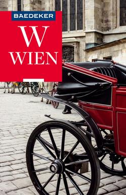 Baedeker Reiseführer Wien von Stahn,  Dina