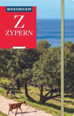 Baedeker Reiseführer Zypern von Langhorst,  Marike K.