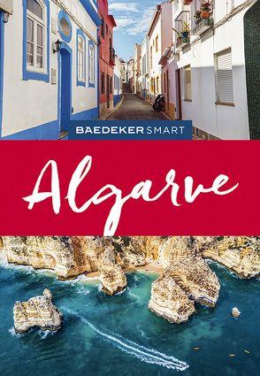 Baedeker SMART Reiseführer Algarve von Drouve,  Andreas