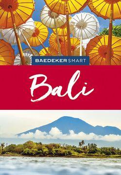 Baedeker SMART Reiseführer Bali von Möbius,  Michael