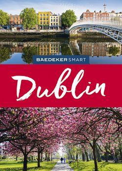 Baedeker SMART Reiseführer Dublin von Fisher,  Teresa, McGrath,  Louise, Wöbcke,  Dr. Manfred