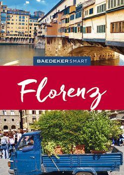 Baedeker SMART Reiseführer Florenz von Fisher,  Teresa, Jepson,  Tim, Romig Ciccarelli,  Caterina