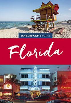 Baedeker SMART Reiseführer Florida von Blond,  Becca, Davis,  Mitchell, Helmhausen,  Ole, McKechnie,  Gary, Miller,  Jane