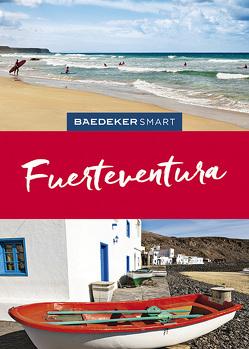 Baedeker SMART Reiseführer Fuerteventura von Goetz,  Rolf, Murphy,  Paul