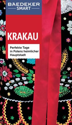 Baedeker SMART Reiseführer Krakau von Klöppel,  Klaus