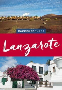 Baedeker SMART Reiseführer Lanzarote von Goetz,  Rolf