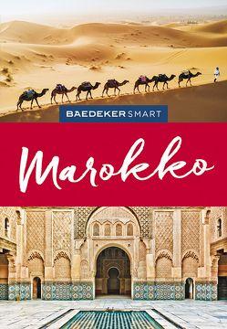 Baedeker SMART Reiseführer Marokko von Brunswig-Ibrahim,  Muriel, Franquet,  Sylvie