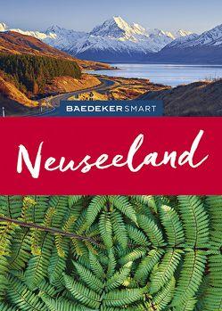 Baedeker SMART Reiseführer Neuseeland von Gebauer,  Bruni, Huy,  Stefan