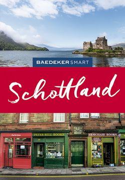 Baedeker SMART Reiseführer Schottland von Carter,  Elizabeth, McCrossan,  M., McKelvie,  J., McKelvie,  R., Müller,  Martin, Taylor,  H.