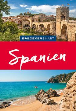Baedeker SMART Reiseführer Spanien von Drouve,  Andreas