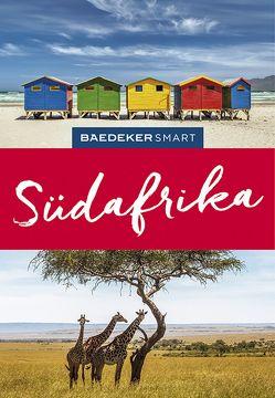 Baedeker SMART Reiseführer Südafrika von Köthe,  Friedrich, Schetar,  Daniela