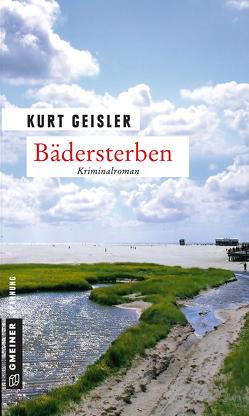 Bädersterben von Geisler,  Kurt