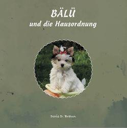 BÄLÜ und die Hausordnung von Braun,  Doris D.