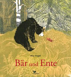 Bär und Ente von Angeli,  May, Panzacchi,  Cornelia