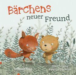 Bärchens neuer Freund von Diederen,  Suzanne, Janssen,  Mark, Plieger,  Marion E.