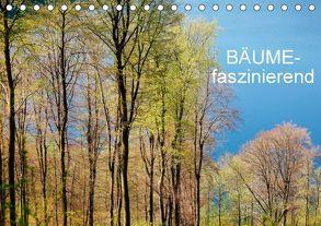 Bäume-faszinierend (Tischkalender 2018 DIN A5 quer) von Jaeger,  Thomas