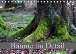 Bäume im Detail (Tischkalender 2018 DIN A5 quer) von SchnelleWelten,  k.A.