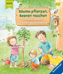 Bäume pflanzen, Beeren naschen von Grimm,  Sandra, Pohl,  Gabriele