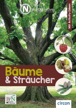 Bäume & Sträucher von Baberg,  Ilonka, Bundesamt für Naturschutz, Kuhn,  Birgit