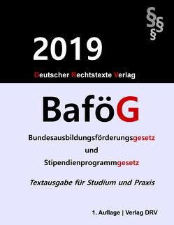 BaföG von DRV,  Redaktion
