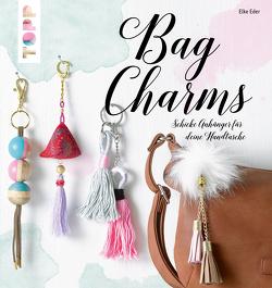 Bag Charms von Eder,  Elke