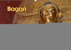 Bagan – Einzigartiges Juwel in Myanmar (Wandkalender 2018 DIN A2 quer) von Scheller,  Hans-Werner