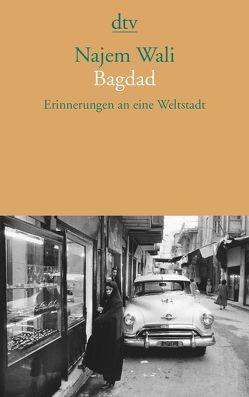 Bagdad von Fähndrich,  Hartmut, Wali,  Najem