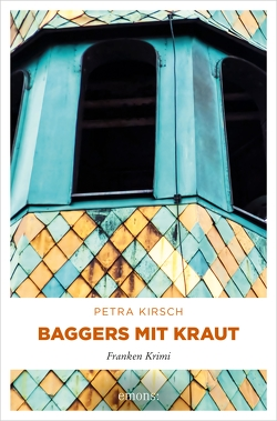 Baggers mit Kraut von Kirsch,  Petra