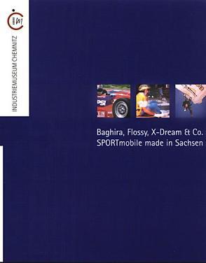 Baghira, Flossy, X-Dream & Co. von Feldkamp,  Jörg, Polig,  Anett, Steiner,  Christian, Weissflog,  Jörg