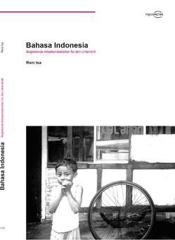 Bahasa Indonesia von Isa,  Reni