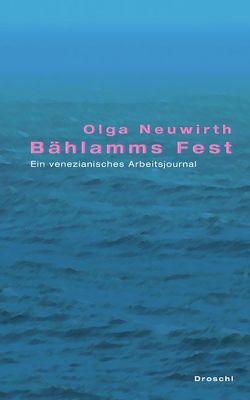 Bählamms Fest von Jelinek,  Elfriede, Jonigk,  Thomas, Neuwirth,  Olga