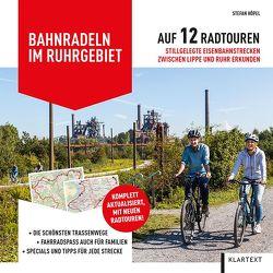 Bahnradeln im Ruhrgebiet von Höpel,  Stefan