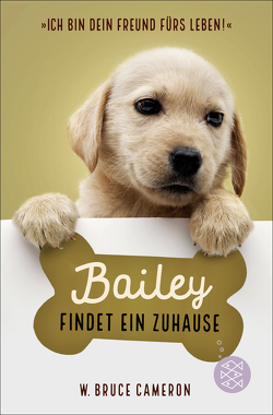 Bailey findet ein Zuhause von Cameron,  W. Bruce, Schuhmacher,  Naemi