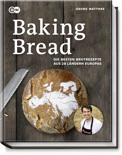 Baking Bread von Fabian,  Kendzia, Lorenz,  Ritter, Matthes,  Georg