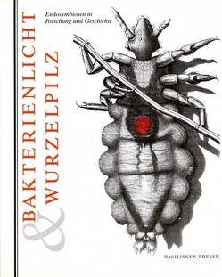 Bakterienlicht & Wurzelpilz von Geus,  Armin, Höxtermann,  Ekkehard, Müller,  Irmgard